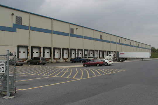 Logistics Supply Chain Nai Keystone Real Estate Blog