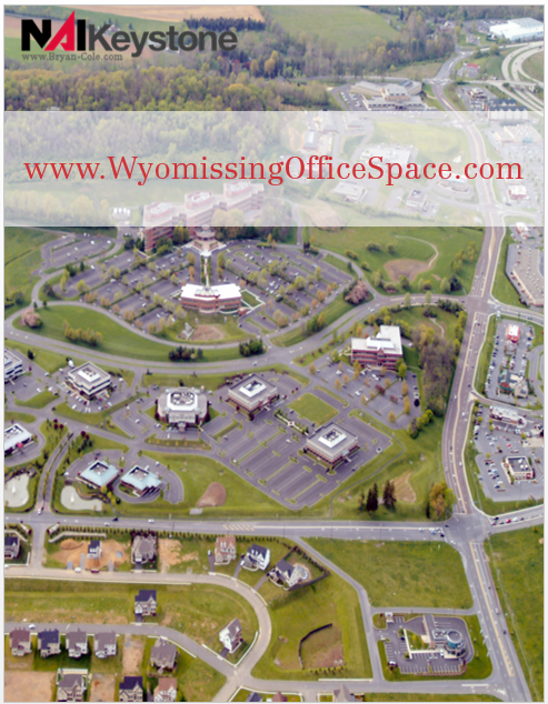 Wyomissing Office Property Cover