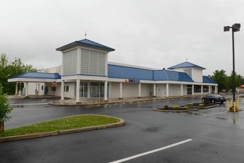 Former Bottom Dollar Facility